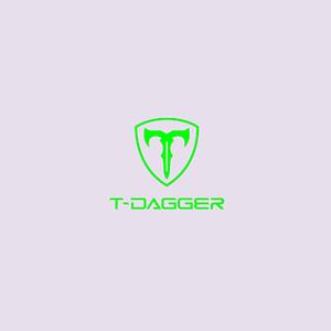 T Dagger Logo