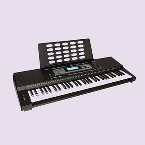 61-Key Keyboards