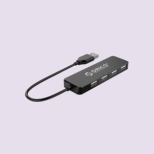 USB Hubs/Banks