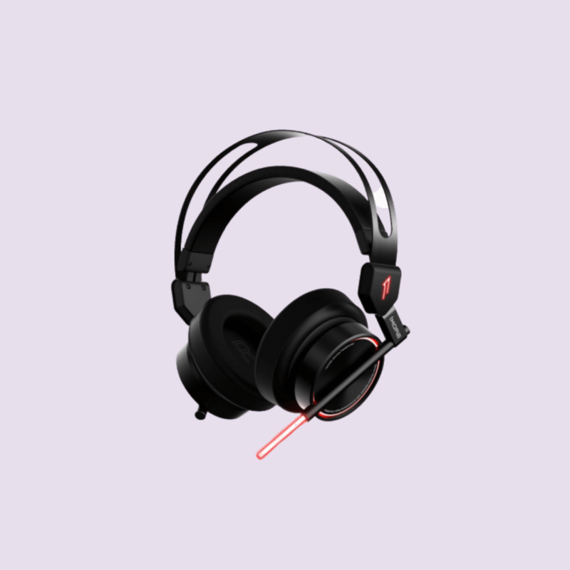 1More H1005 Spearhead Headset