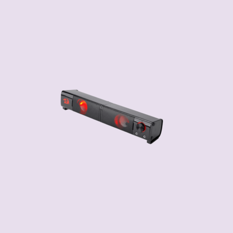Redragon 2.0 Sound Bar