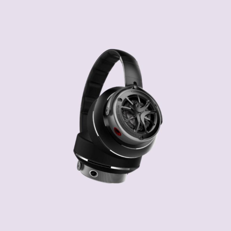 1More HIFI H1707 Triple Driver Headphones